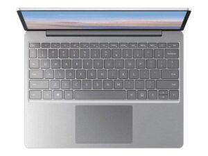 מחשב נייד מייקרוסופט עם מסך מגע   Microsoft   TNU-00001   128GB SSD   8GB RAM   Win10Pro   12.4 Touch FHD   i5-1035G1
