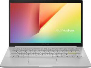 מחשב נייד Asus VivoBook 14 K413EA-EK235T – צבע כסוף