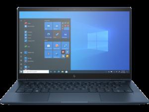 HP Elite Dragonfly G2  3C8E3EA  i7 32GB 1TB WinPro Black Notebook PC 2-in-1 Laptop 4K Touch