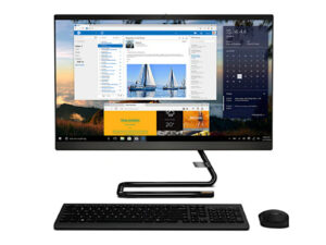 Lenovo IP AIO 3 24IMB05 F0EU00EKIV 23.8 אינטש לנובו