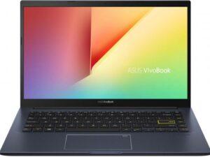 מחשב נייד Asus VivoBook 14 X413EP-EB058T – צבע שחור