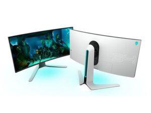 מסך מחשב Dell AW3420DW 34 אינטש QHD דל