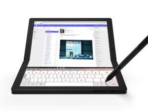 מחשב נייד Lenovo ThinkPad X1 Fold Gen 1 20RL000YIV לנובו