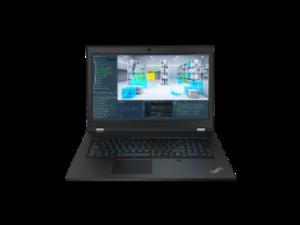 מחשב נייד Lenovo ThinkPad P17 Gen 1 20SN002NIV לנובו