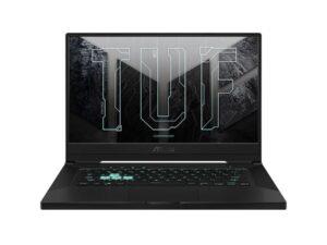 מחשב נייד TUF Dash F15 FX516PR -i7-11370H 15.6 FHD 32GB DDR4 512GB M.2 SSD  RTX™ 3070-8GB   Asus אסוס