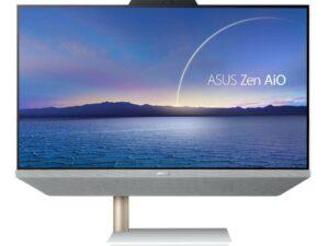 "ASUS M5401WUAT-WA069T AMD Ryzen 5-5500U 23.8""FHD-Touch  8GB DDR4 512GB M.2 SSD Win10 Home White 1 year OS"