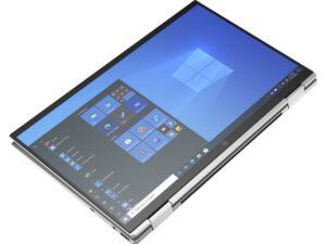 """HP1040 Elitbook  3C8G7EA G8 14"""" FHD Touch X360  i7-1165G7 32GB 1TB PCIe NVMe MODEM PEN Win 10 pro 3yw"""