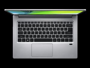 ACER Swift 3 NX.ABNEC.002 (SF314-511-781E)  i7-1165G7 16GB Memory 512GB PCIe NVMe SSD