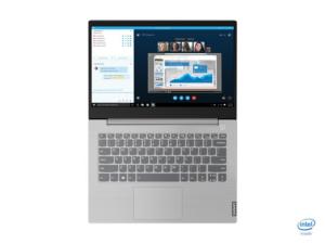 נייד לנובו Lenovo ThinkBook 14 14.0 FHD i7-1065G7 16GB 1TB SSD WIN 10 PRO 3Y 20SL00NKIV