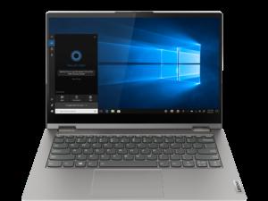 מחשב נייד Lenovo ThinkBook 14s Yoga ITL 20WE0001IV לנובו