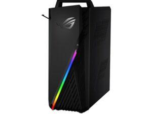 ASUS G15DK-R5800X014R Ryzen 7-5800X 32GB DDR4  1TB M.2 SSD  GeForce® RTX3070-8gb Win10 Pro  3 year OS BLACK
