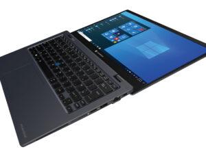 """מחשב נייד Toshiba Portege X30L-J-158 – 13.3"""" Touch FHD i7-1165G7 16GB 512SSD-PCIe Win10Pro טושיבה"""