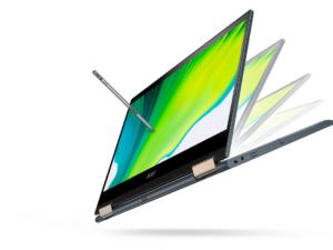 מחשב נייד Acer Spin 7 NX.A4NET.001 אייסר