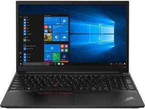 מחשב נייד Lenovo ThinkPad E15 Gen 2 20TD004XIV לנובו