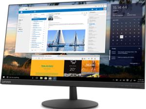 מסך מחשב Lenovo L27Q-30 65FCGAC1IS 27 אינטש QHD לנובו