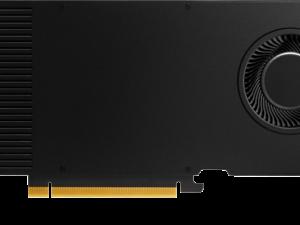 כרטיס מסך PNY NVIDIA Ampere RTX A4000 16GB 4XDP