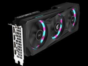 כרטיס מסך Gigabyte RTX 3060Ti Aorus Elite 8GB 2.0 PCIE4.0X16 LHR GV-N306TAORUS E-8GD 2.0