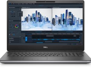 Dell Precision 7760 Mobile Workstation CTO Intel Xeon W-11955M 64GB RAM