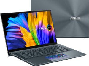 מחשב נייד Asus ZenBook Pro 15 UX535LI-H2170T אסוס
