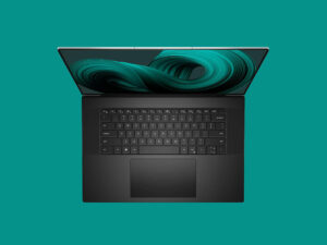 מחשב נייד Dell XPS 17 9710 UHD+ Touch XPS17-9237
