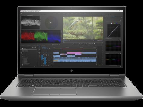 HP ZBook Fury 17.3 G8