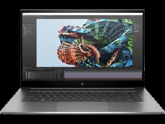 HP ZBook Studio 15.6 G8