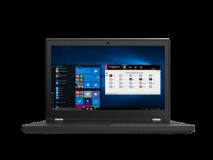 מחשב נייד Lenovo ThinkPad P15 Gen 2 20YQ000TIV לנובו