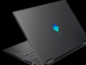 HP OMEN 16.1 QHD 16-c0009nj Ryzen 9 5900H 32GB 1TB NVIDIA RTX 3070 8GB WIN10H Silver 3YOS