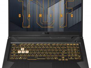 מחשב נייד לגיימרים Asus TUF Gaming F17  – צבע אפור