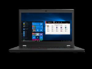 מחשב נייד Lenovo ThinkPad P17 Gen 2 20YU0021IV לנובו