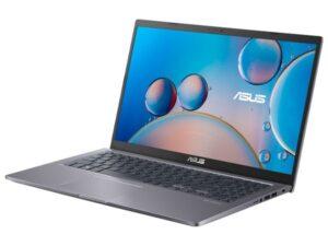 ASUS X515EA-BQ961 i7-1165G7 15.6 FHD 16GB DDR4 1TB M.2 SSD DOS Transparent Silver 1 year