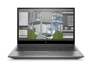 """HP ZBOOK Fury G8 4A6A5EA 17.3"""" UHD i7-11800H 32GB 1TB NVM NVIDIA RTX A3000 6GB W10p64/3YOS"""